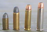The .32 H&R Magnum