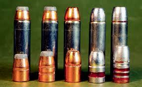 The .357 Magnum