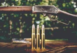 Reloading The .30/30 Rifle